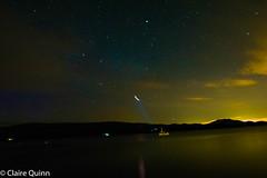 luss-2 (Claire Quinn) Tags: luss lochlomond starts aurora