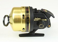 Daiwa Goldcast Spincast Reel Review (American Fishing Association) Tags: httpswwwreelchasecom wwwreelchasecom httpsreelchasecom reelchasecom fishing reels rods lures lines robert john nick