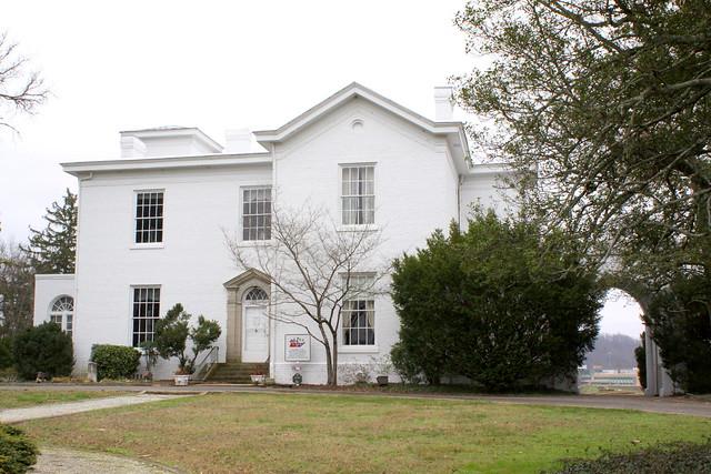 Bleak House - Knoxville, TN