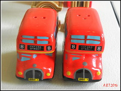 Salt & Pepper (Alan B Thompson) Tags: bus picasa olympus colchester 2014 sp590uz