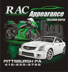 "RAC Appearance - Pittsburgh, PA • <a style=""font-size:0.8em;"" href=""http://www.flickr.com/photos/39998102@N07/13903401769/"" target=""_blank"">View on Flickr</a>"