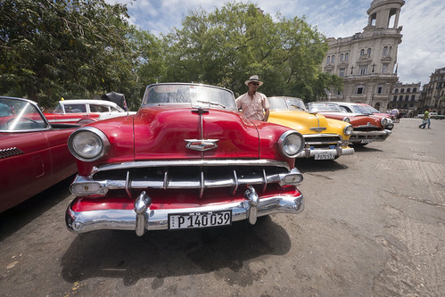 Havana by Bryan Ledgard, on Flickr
