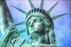 lady liberty (mancini young photography) Tags: new york city nyc usa newyork lady canon liberty manhattan statueofliberty manciniyoungphotography