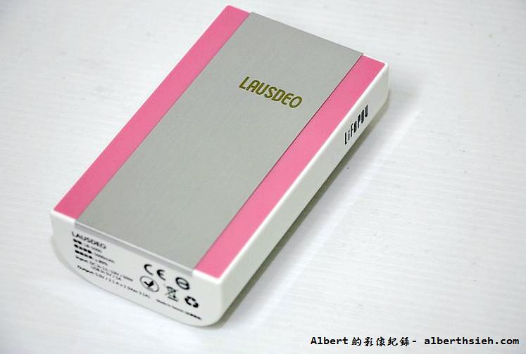 LAUSDEO.LB-5000行動電源