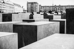 Holocaust-Denkmal Berlin