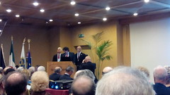 "XIX Congresso Distretto 2120 • <a style=""font-size:0.8em;"" href=""http://www.flickr.com/photos/44451171@N04/14027587397/"" target=""_blank"">View on Flickr</a>"