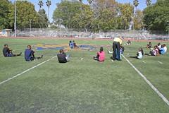 D104858A (RobHelfman) Tags: sports losangeles track highschool practice crenshaw