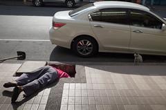 * (Sakulchai Sikitikul) Tags: street cat thailand streetphotography snap songkhla ricoh hatyai ricohgrv