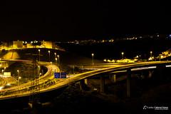 Una noche cualquiera. (CJ_Photography) Tags: españa grancanaria night canon eos noche spain europa europe 7 canarias 7d nocturna laspalmas palmas exposición trípode almatriche