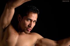 Ahuizotl (naturalturn) Tags: sanfrancisco california shirtless portrait usa man artistic fineart ahuizotl image:rating=5 image:id=028639