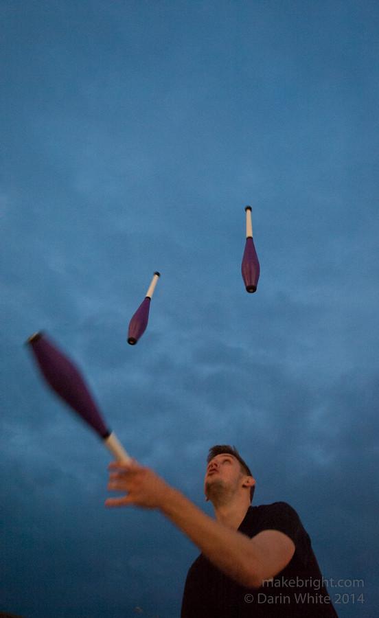 Jugglers 430