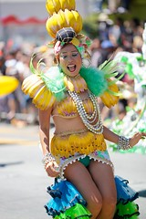 Grupo Samba Rio - 2014 San Francisco Carnaval Grand Parade (--Mark--) Tags: sf sanfrancisco carnival photos fotos mission carnaval skipped canonef135mmf2l 36thannual sanfranciscocarnavalgrandparade larumbadelacopamundialcelebrationoftheworldcup