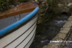 Lulworth Cove, Rowing Boat (Mark R Farrington) Tags: uk england canon photography eos coast boat stream south dorset 7d rowing lulworth lulworthcove jurassiccoast desc2012