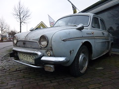 Unknown Old Renault GDR -1? (Vinylone AFS + NO trades) Tags: old 1 renault unknown gdr gordini