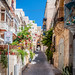 the streets of malta
