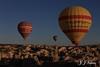 Suavidade ao amanhecer (JJSantosphoto) Tags: canon balão amanhecer turquia balões capadocia suavidade jjsantos capadocia2013 jjsantosphoto suavidadeaoamanhecer
