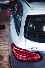 DSC_2362 (Daniel Gpfert) Tags: c220 car mercedes benz ami 2014 tmodel