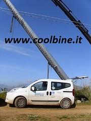 5 Gaia Wind 133 10kW turbina minieolico azienda agricola Coolbine