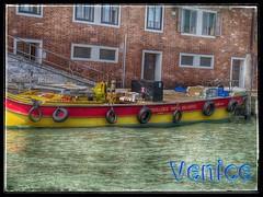 Venedig July 2013 (gerdpio) Tags: italien venice italy canal grande italia gondola venezia venedig rialto canale grandecanal canalgrande wasserbus lagunenstadt