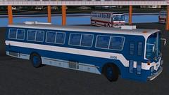 Hino RC200P Muelita (Adrian Leon II) Tags: bus buses havana cuba habana hino rc colmillo muelita omnibusnacionales japanbuses
