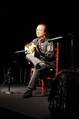 Akira Seta /  (Instituto Cervantes de Tokio) Tags: music concert guitar live concierto guitarra livemusic msica flamenco vivo institutocervantes directo   guitarraflamenca  flamencoguitar msicaenvivo  msicaendirecto