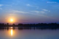 Zajarki (kadriraj.me) Tags: sunset lake landscape nikon croatia nikkor 2012 hrvatska zalazak jezero 7020028 pejza zaprei d3s zajarki kadrirajme wwwkadrirajme robertospudi