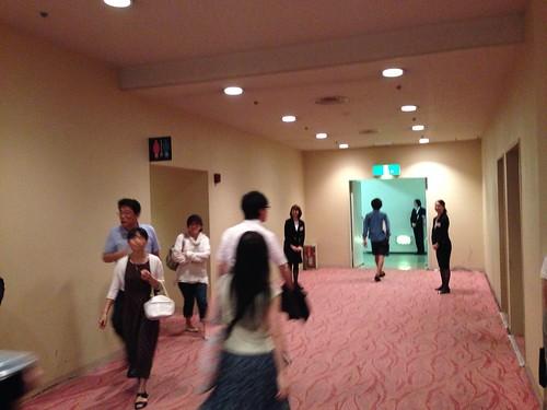 スタバ株主総会2014 19th Starbucks Stockholders Meeting