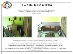 staging ingresso (giordanoalterisio) Tags: casa render rendering bricolage ristrutturazione relooking riparazioni immobiliare arredo homestaging stagedhome tinteggiatura