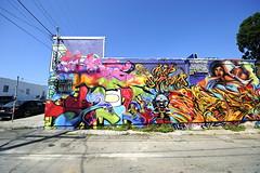 RIP SHROOMS (STILSAYN) Tags: california graffiti oakland bay rip east area shrooms 2014