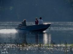 (Sarah-Vie) Tags: sport eau lac img canot 4489