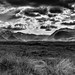 Rannoch Moor (mono and wide)