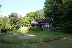IMG_4367 (trickortrip) Tags: park germany francfort hesse badhomburg