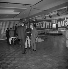 June 4, 1968 Ambassador Hotel