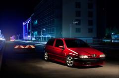 Alfa Romeo 145 QV (ducky_hoodman) Tags: heads alfa romeo petrol 145 qv