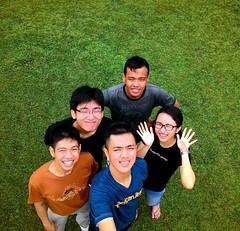 We Are. Asus Zenfone 5