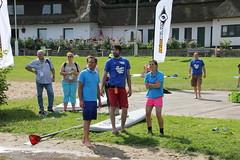 Stand-Up-Paddling (klaeui) Tags: badsegeberg campd