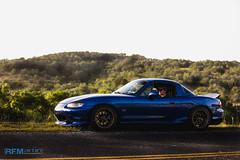 RFM_Mazda_Miata_TexasPokerRun2014-2 (RFMartin Photography) Tags: mazda mx5 eunos mazdaroadster automotivephotography clubroadster rfmartinphotography