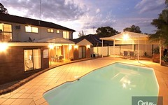 24 Janamba Ave, Kellyville NSW