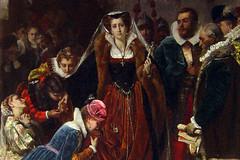 Musical Highlight from Maria Stuarda: the Confrontation Scene