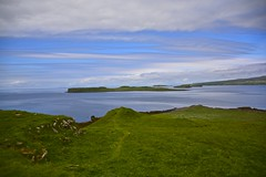 Skye Landscape [EXPLORE]