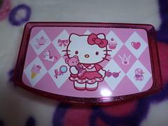 Hello Kitty (Little Vanilla) Tags: hello cute japan sweet hellokitty kitty sanrio collection kawaii nakajima jewelrybox nakajimausa