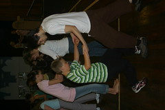Shake, Ripple and Roll 20-8-2007 061