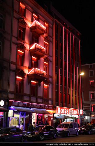 Leierkasten frankfurt