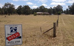 Lot 1 Ironbark Lane, Singleton NSW