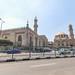 Al Azhar Al Sharif mosque and university