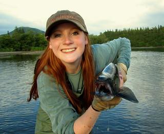 Alaska Luxury Fly-Out Fishing Lodge 43