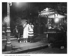 Oostende, August 31, 1926 (Chris Protopapas) Tags: summer vacation evening belgium sidewalk icecream antony oostende ostend 1926 jeandimichele