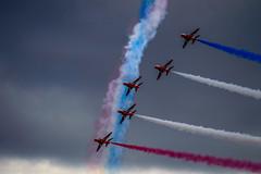 _DSC3574-2 (Richard Walker -369 Photography, Life Is Beautiful) Tags: nikon airshow planes redarrows raf sunderland nikond3200 royalairforce d3200 sunderlandairshow