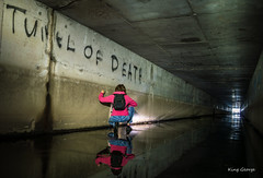 Milf Fear (darkday.) Tags: camera pink urban woman storm hot reflection sexy wet water beautiful danger dark naughty underground concrete photography graffiti iso100 photo breasts shoes aqua long exposure risk legs pics explorer tripod butt extreme pipe australian australia tunnel pic brisbane bum dirty adventure drain explore jeans mum mature photograph urbanexploration infiltration backpack attractive qld queensland manual lovely tight aussie exploration seeker milf hacking stormdrain fit thrill ue kinggeorge adventurer fetching urbex queenslander racy rcp appealing comely milfs