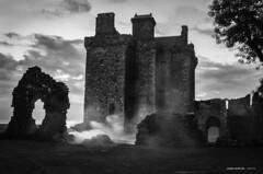 Balvaird Castle (jsnewtonphotography) Tags: castle nature landscape photography scotland exposure perthshire perth balvaird